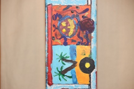 Dutchess Day School Art Camp in Millbrook, NY