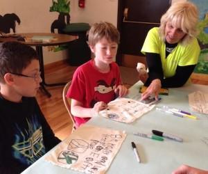 Kids Planning